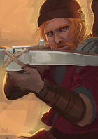 Fiddler by artsed-d8ust25