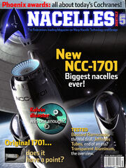 Nacellesmonthly