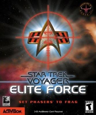Voyager elite force