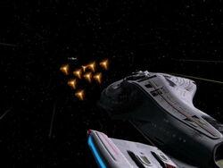 VoyagerWreaked