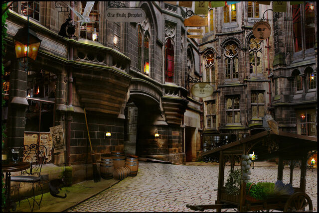 File:Quiet at diagon alley by filmchild-d28syob.jpg