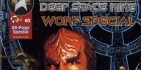 Star Trek: Deep Space Nine: Worf Special Vol 1