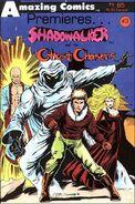 Amazing Comics Premieres Vol 1 3