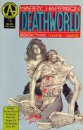 Deathworld Book II Vol 1 4