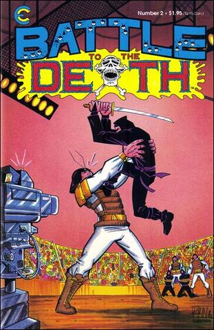 File:Battle to the Death Vol 1 2.jpg