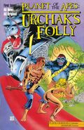 Planet of the Apes Urchak's Folly Vol 1 1
