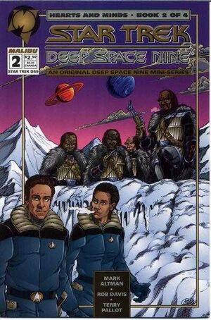 Deep Space Nine Hearts Minds 2
