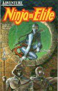 Ninja Elite Vol 1 4