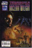 T2 Terminator 2 Judgement Day - Nuclear Twilight Vol 1 2