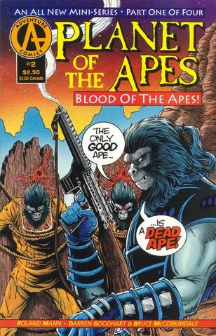 File:Planet of the Apes Blood of the Apes Vol 1 2.jpg
