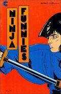 Ninja Funnies Vol 1 5