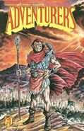 Adventurers Book III Vol 1 3