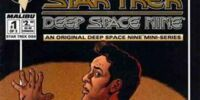 Star Trek: Deep Space Nine: The Maquis: Soldier of Peace Vol 1