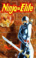 Ninja Elite Vol 1 3