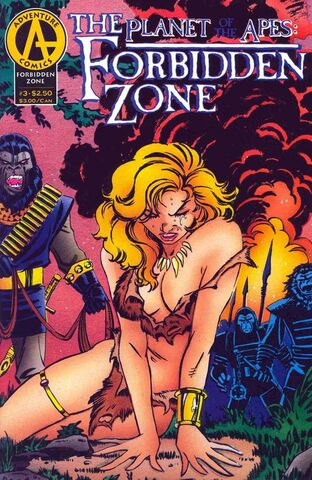 File:Planet of the Apes The Forbidden Zone Vol 1 3.jpg