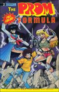 Ninja High School The Prom Formula Vol 1 2