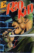 Rio Kid Vol 1 1