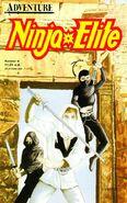Ninja Elite Vol 1 6
