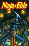 Ninja Elite Vol 1 1