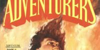 Adventurers Book II Vol 1