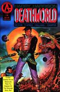 Deathworld Book III Vol 1 4