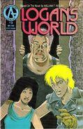Logan's World Vol 1 3