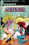 Amazing Comics Premieres Vol 1 5