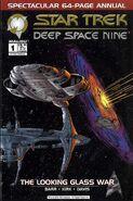 Star Trek Looking Glass War