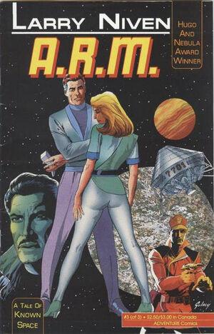 A.R.M. Vol 1 3