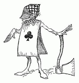 Card-executioner
