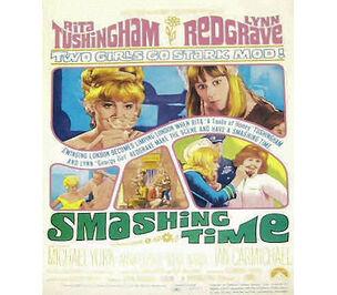 Smashingtime