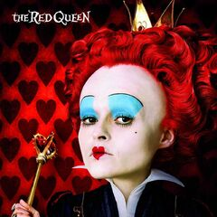 Red Queen poster.