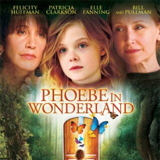 ...Wonderland poster.