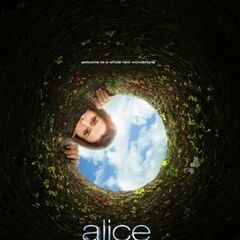 Alice poster.