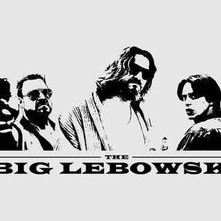The Big Lebowski wallpaper.
