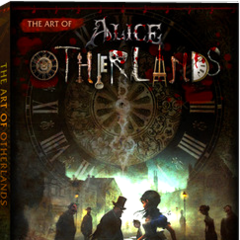 The Art of Alice: Otherlands.