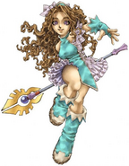 Heroine (Sword of Mana)