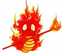 Salamander (Secret of Mana)