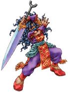 SwordBogard