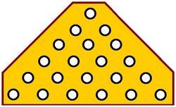 Tricala-board