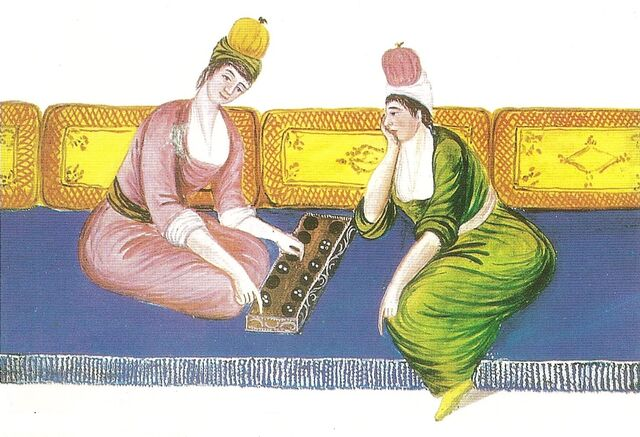 File:Two Ottoman women.jpg