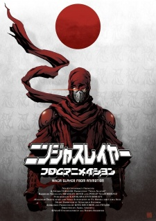 Ninja Slayer From Animation Online Completa