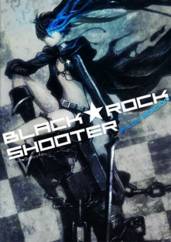 250px-Black Rock Shooter cover