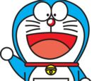 Doraemon (replica)