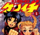 Shijō Saikyō no Deshi Kenichi (manga)