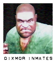 Characters 2 dixmorinmates