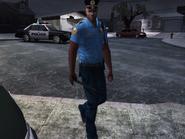 Cottonmouth Policemen (2)