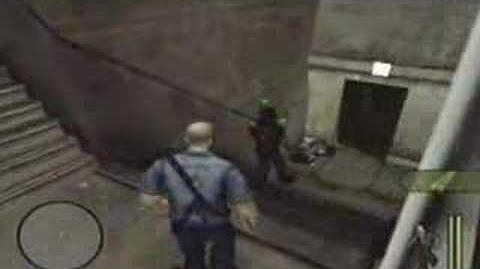 Manhunt - ps2 - Scene 1 Born Again