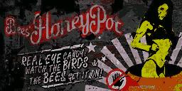 Beeshoneypot