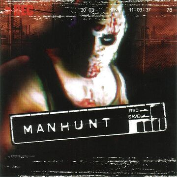Manhunt soundtrack